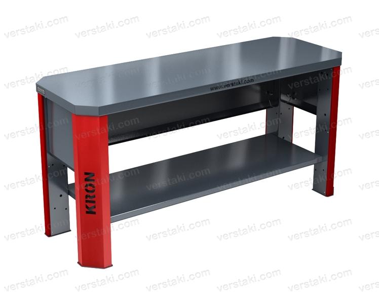 Верстаки и рабочие столы