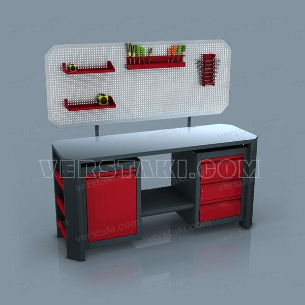 Стол слесаря-ремонтника