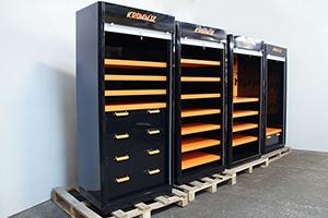 Набор шкафов серии KronVuz Box