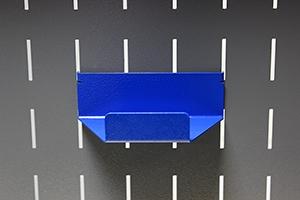 Фото держателя для катушки вид спереди