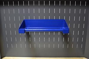 Фото держателя для полотенец вид спереди