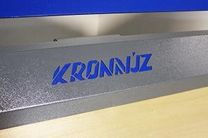 Своя надпись на изделии KronVuz Pro 3103-SLDR