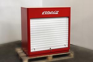 Фотография инструментального шкафа KronVuz Box 2110R
