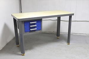 Фотография стола слесарного KronVuz-LT-003
