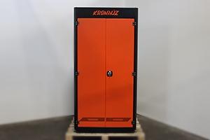 Инструментальный шкаф серии KronVuz Box вид спереди