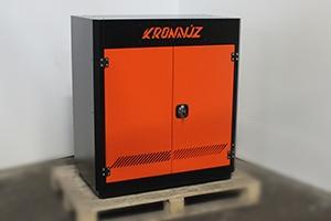 Фото шкафа KronVuz Box 2410-01 общий вид