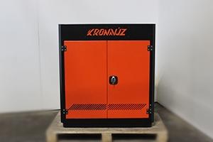 Шкаф KronVuz Box 2410-01 вид спереди