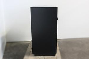 Шкаф KronVuz Box 2410-01 вид сбоку