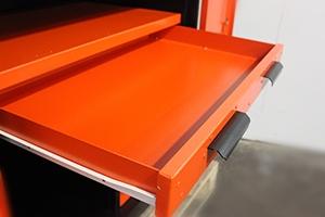 Длинный выдвижной ящик шкафа KronVuz Box 2410-01