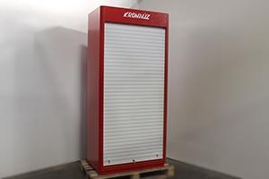 Фотографии инструментального шкафа KronVuz Box 1031R