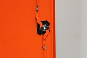 Фото ригелей шкафа KronVuz Box 1321-11