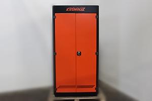 Фото шкафа KronVuz Box 1321-1 вид спереди