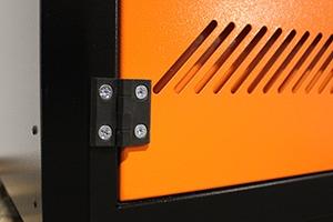 Фото дверной петли KronVuz Box 1321-11