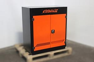 Фото шкафа KronVuz Box 2320-01 общий вид