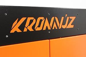Фото логотипа на шкафе KronVuz Box 2320-01