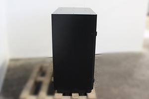 Фото маленького шкафа KronVuz Box 2320-01 вид сбоку