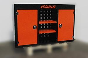 Фото навесного шкафа KronVuz-7142 общий вид