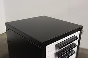 Инструментальная тумба Гефест-ТВС-2-К2