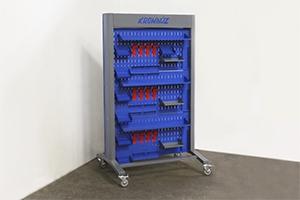 Инструментальная стойка Kronvuz Pro Rack 2003