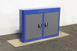 Фото инструментального навесного шкафа KronVuz box 4002