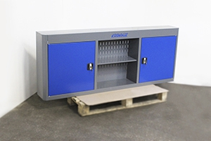 Фото навесного шкафа для инструментов KronVuz Box 7002