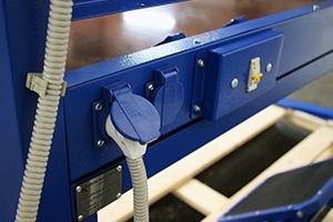 Блок питания рабочего стола KronVuz Pro WP-1000 SLDP