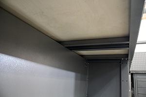 Усилители металлической столешницы