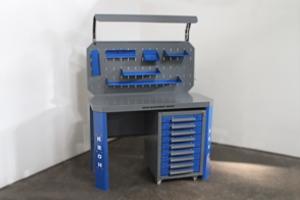 Фото  набора мебели Гефест-НМ-11
