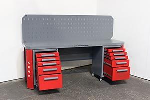 Набор мебели Гефест-НМ-15 обший вид