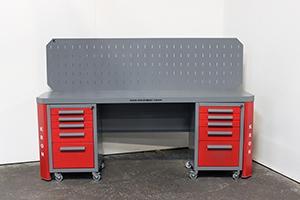 Набор мебели Гефест-НМ-15 вид спереди