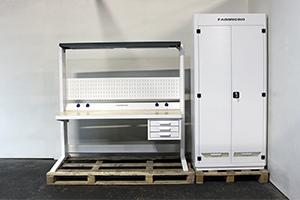 Комплект мебели серии KronVuz