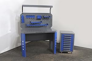 Фото комплекта мебели Гефест-НМ-11 общий вид