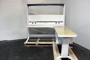 KronVuz Pro WP-1000T1-SL вид спереди