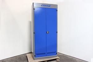 Фотография шкафа инструментального KronVuz Box 1120-10