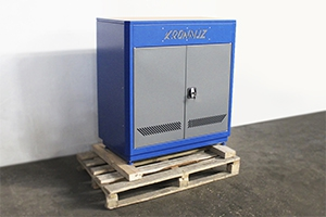 Фото инструментального шкафа KronVuz Box 2020