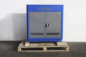 Металлический малый шкаф для инструментов