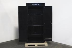 Шкаф KronVuz Box 1022 в открытом виде