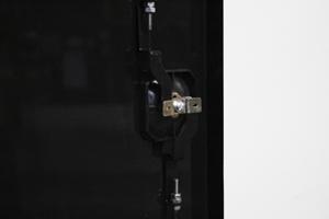 Ригельна система навесных дверей серии KronVuz