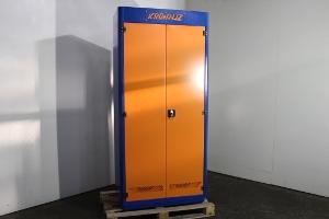 Инструментальный шкаф KronVuz Box 1340
