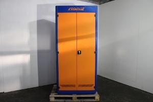 Шкаф KronVuz Box 1340 вид спереди