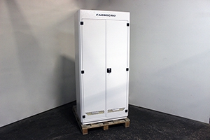 Фотографии шкафа KronVuz Box 1650 общий вид