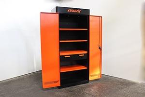 Фото шкафа KronVuz Box 2140 вид спереди