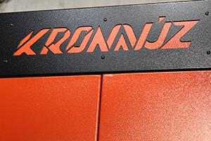 Центральный замок шкафа KronVuz Box 2140