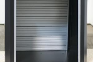 Роллета инструментального шкафа KronVuz Box 3010R