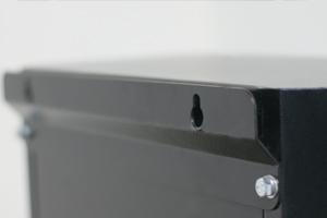 Задняя металлическая панель шкафа 3010R