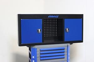 Фото навесного шкафа KronVuz Box-7042 общий вид