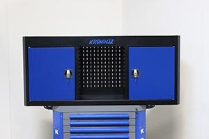 Фото навесного шкафа KronVuz Box-7042 вид спереди