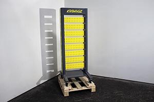 Стойка инструментальная KronVuz Rack 1080