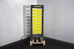 Фото стойки KronVuz Rack 1080 общий вид