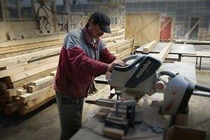 Производство верстаков и металлической мебели